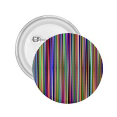 Striped Stripes Abstract Geometric 2 25  Buttons