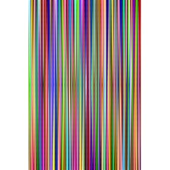 Striped Stripes Abstract Geometric 5 5  X 8 5  Notebooks