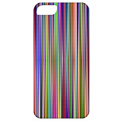 Striped Stripes Abstract Geometric Apple Iphone 5 Classic Hardshell Case