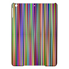 Striped Stripes Abstract Geometric Ipad Air Hardshell Cases