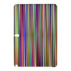 Striped Stripes Abstract Geometric Samsung Galaxy Tab Pro 10.1 Hardshell Case