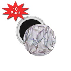 Abstract Background Chromatic 1 75  Magnets (10 Pack)