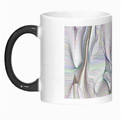 Abstract Background Chromatic Morph Mugs