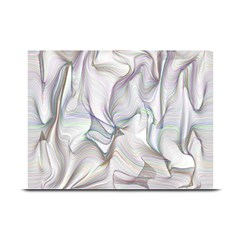 Abstract Background Chromatic Plate Mats