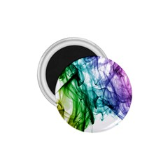 Colour Smoke Rainbow Color Design 1 75  Magnets
