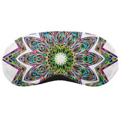 Decorative Ornamental Design Sleeping Masks