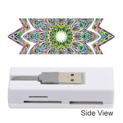 Decorative Ornamental Design Memory Card Reader (stick)