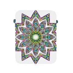 Decorative Ornamental Design Apple Ipad 2/3/4 Protective Soft Cases
