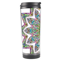 Decorative Ornamental Design Travel Tumbler