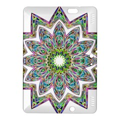 Decorative Ornamental Design Kindle Fire Hdx 8 9  Hardshell Case