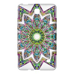 Decorative Ornamental Design Samsung Galaxy Tab 4 (7 ) Hardshell Case