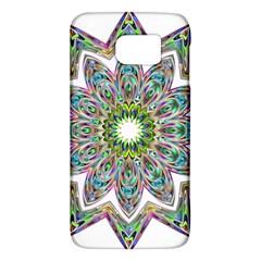 Decorative Ornamental Design Galaxy S6