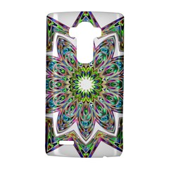 Decorative Ornamental Design Lg G4 Hardshell Case