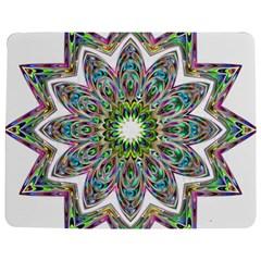 Decorative Ornamental Design Jigsaw Puzzle Photo Stand (rectangular)