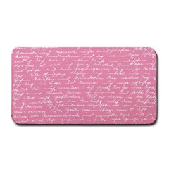 Handwriting  Medium Bar Mats