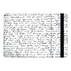 Handwriting  Samsung Galaxy Tab Pro 10.1  Flip Case