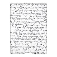 Handwriting  Samsung Galaxy Tab S (10.5 ) Hardshell Case