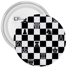 Chess 3  Buttons