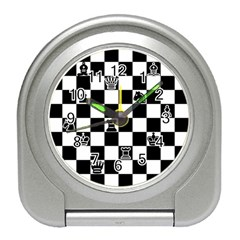 Chess Travel Alarm Clocks
