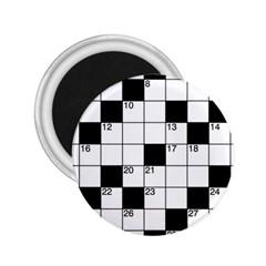 Crosswords  2.25  Magnets