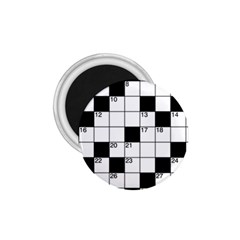 Crosswords  1.75  Magnets