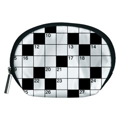 Crosswords  Accessory Pouches (medium)
