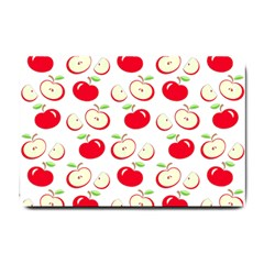 Apple Pattern Small Doormat