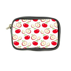 Apple pattern Coin Purse
