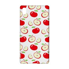 Apple pattern Sony Xperia Z3+