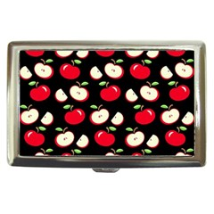 Apple pattern Cigarette Money Cases