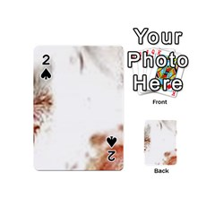 Spotted pattern Playing Cards 54 (Mini)