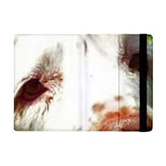 Clumber Spaniel Eyes Apple iPad Mini Flip Case