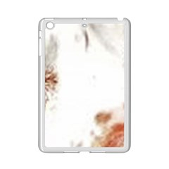 Spotted pattern Apple iPad Mini 2 Case (White)