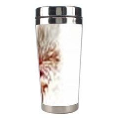 Spotted pattern Stainless Steel Travel Tumbler