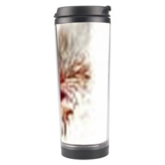 Spotted pattern Travel Tumbler