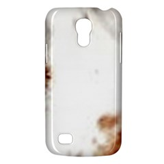 Spotted pattern Samsung Galaxy S4 Mini (GT-I9190) Hardshell Case
