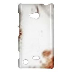 Spotted pattern Nokia Lumia 720 Hardshell Case