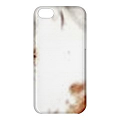 Spotted pattern Apple iPhone 5C Hardshell Case
