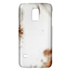 Spotted pattern Samsung Galaxy S5 Mini Hardshell Case