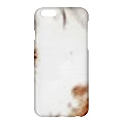 Spotted pattern Apple iPhone 6 Plus/6S Plus Hardshell Case