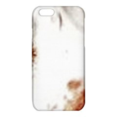 Spotted pattern iPhone 6/6S TPU Case