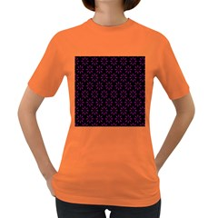Pattern Women s Dark T-Shirt