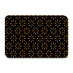 Pattern Plate Mats