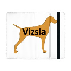 Vizsla Name Silo Color Samsung Galaxy Tab Pro 8.4  Flip Case