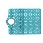Pattern Kindle Fire HD (2013) Flip 360 Case Front