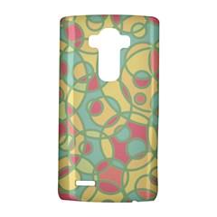 Pattern LG G4 Hardshell Case