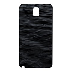 Dark Lake Ocean Pattern River Sea Samsung Galaxy Note 3 N9005 Hardshell Back Case