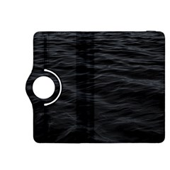 Dark Lake Ocean Pattern River Sea Kindle Fire HDX 8.9  Flip 360 Case