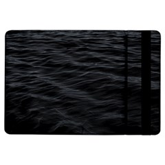 Dark Lake Ocean Pattern River Sea iPad Air Flip
