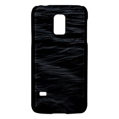 Dark Lake Ocean Pattern River Sea Galaxy S5 Mini